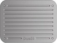 Dualit Architect Toaster Platten metallic silver