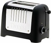 DUALIT Lite 25225 2 Scheiben Toaster Soft Touch
