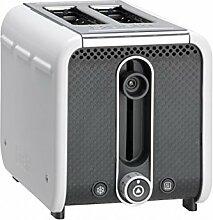Dualit Studio Toaster weiß 26422.