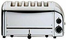 Dualit Toaster 6 Schlitze