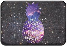 Duda Weichem rutschfestem Galaxy Aloha pineppple