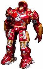 DUDDP Anime Charakter Avengers Modell Iron Man