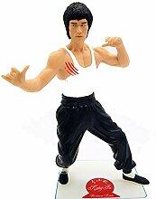 DUDDP Anime Charakter Chinese Kung Fu Promoter