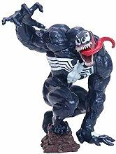 DUDDP Anime-Modelle, Venom Spider-Man Venom Joint
