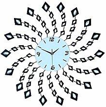 Dudu Wall Clock Einfache Kreative Wand Hängende