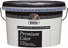 Düfa Premium Color Edelmatte Bunte Wandfarbe 2,5