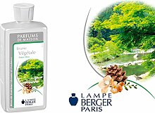 Düfte von Lampe Berger Paris Brume végétale Waldlichtung 1 L
