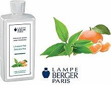 Düfte von Lampe Berger Paris delikater Tee 1 L