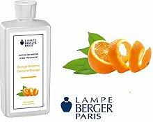 Düfte von Lampe Berger Paris Florida Orange | Orange Extrême 1000 ml