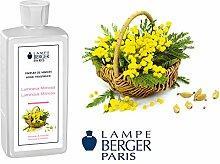 Düfte von Lampe Berger Paris Lumineux Mimosa 1 L Nachfüllflasche