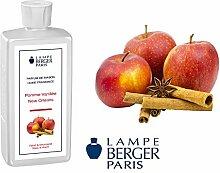 Düfte von Lampe Berger Paris Pomme Vanillée 1000 ml