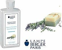 Düfte von Lampe Berger Paris Soap Memories 500 ml