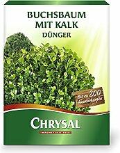 Dünger Buchsbaum mit Kalk Chrysal