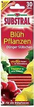 Dünger-Stäbchen für Blühpflanzen - 30 Stück -