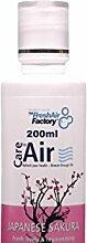 Duft für Luftreiniger - CareforAir Japanisch Sakura-essenz 200mL - Wonderful Blumigen Duft - entspannende und beruhigende -ein Duft Der Kirschblüte Süß und Entspannend - VERWENDEN SIE IN REVITALIZERS, IONISATOREN, LUFTBEFEUCHTER - 100% Produkt Zufriedenheitsgarantie