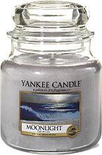 Duftkerze Moonlight, 411 g [36,47€*/1kg] Yankee