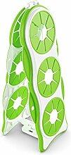 Duhalle 239Design Weinregal 3Flaschen