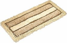 DUHUI Teppich Fußmatte Anti-Rutsch-saugfähiges