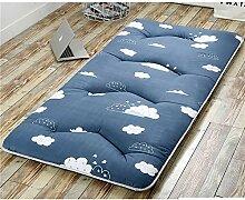DULPLAY Schlafzimmer Atmungsaktive Tatami-matratze