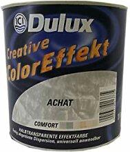 Dulux Creative ColorEffekt Halbtransparente