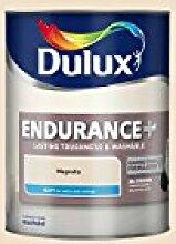 Dulux Leistung Matte Creme - Magnolia, 2.5 Liter