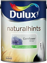 "Dulux ""Natural Hints"", Seide, weiß, 500007"