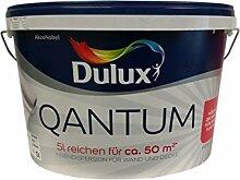 Dulux Quantum Wandfarbe Hochleistungsfarbe
