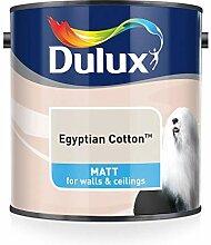 Dulux Wandfarbe Lackierung, matt, Farbe: