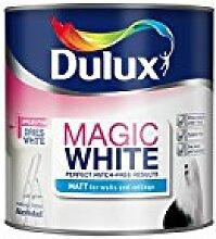 Dulux Wandfarbe, Matt), Magic White, 5091463