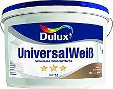 Dulux  Wandfarbe zum Renovieren von Wohnräumen,