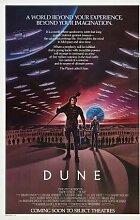 Dune – Film Poster Plakat Drucken Bild – 43.2