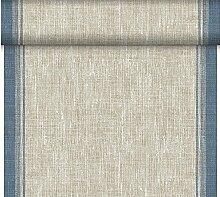 Duni Dunicel Téte-a-Téte Linus Blue 0,40 x 24 m