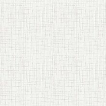 Duni Dunilin Servietten Linnea Weiß 48 x 48 cm,
