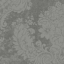Duni Dunilin Servietten Royal Granit Grey 40 x 40