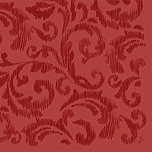 Duni Dunilin Servietten Saphira Bordeaux 40x40 1/4