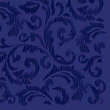 Duni Dunilin Servietten Saphira Dark Blue 40x40