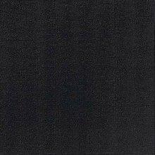 Duni Servietten schwarz uni, 20 x 20 cm, 180 Stück