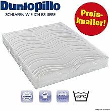 Dunlopillo 7 Zonen Coltex Matratze 100x200cm H2
