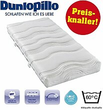 Dunlopillo 7 Zonen Otto Matratze 100x200 H2 Kaltschaum NP:429EUR