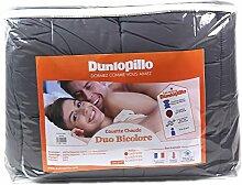 Dunlopillo Bettdecke für Doppelbett, Grau 240x