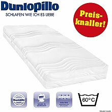 Dunlopillo Coltex Matratze 90x200cm H2 Emotion