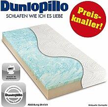 Dunlopillo Coltex Matratze 90x200cm H2 Relaxgel