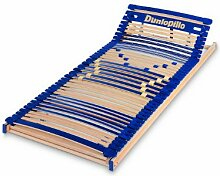 Dunlopillo Dunlofl.Ergo KF Rahmen 80 x 190 cm
