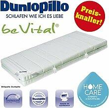 Dunlopillo Formschaum Matratze 100x200cm beVital16 multifunktional AP:599EUR