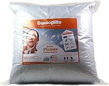 Dunlopillo ORPPCN060060DPO Kopfkissen, Blau,