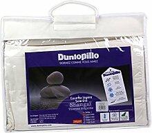 Dunlopillo Shanghai Sommer-Bettdecke Weiß 240x 260cm