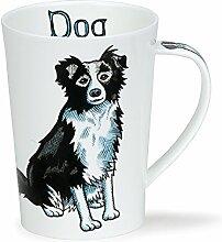 DUNOON Becher Argyll Tiere - hund