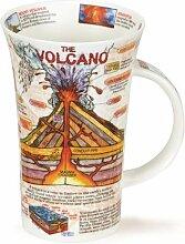 DUNOON Becher Glencoe dem Vulkan