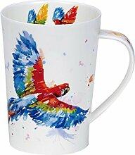 Dunoon Becher Macaw Argyll
