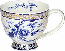 Dunoon Becher Skye Delft Blue 420ml